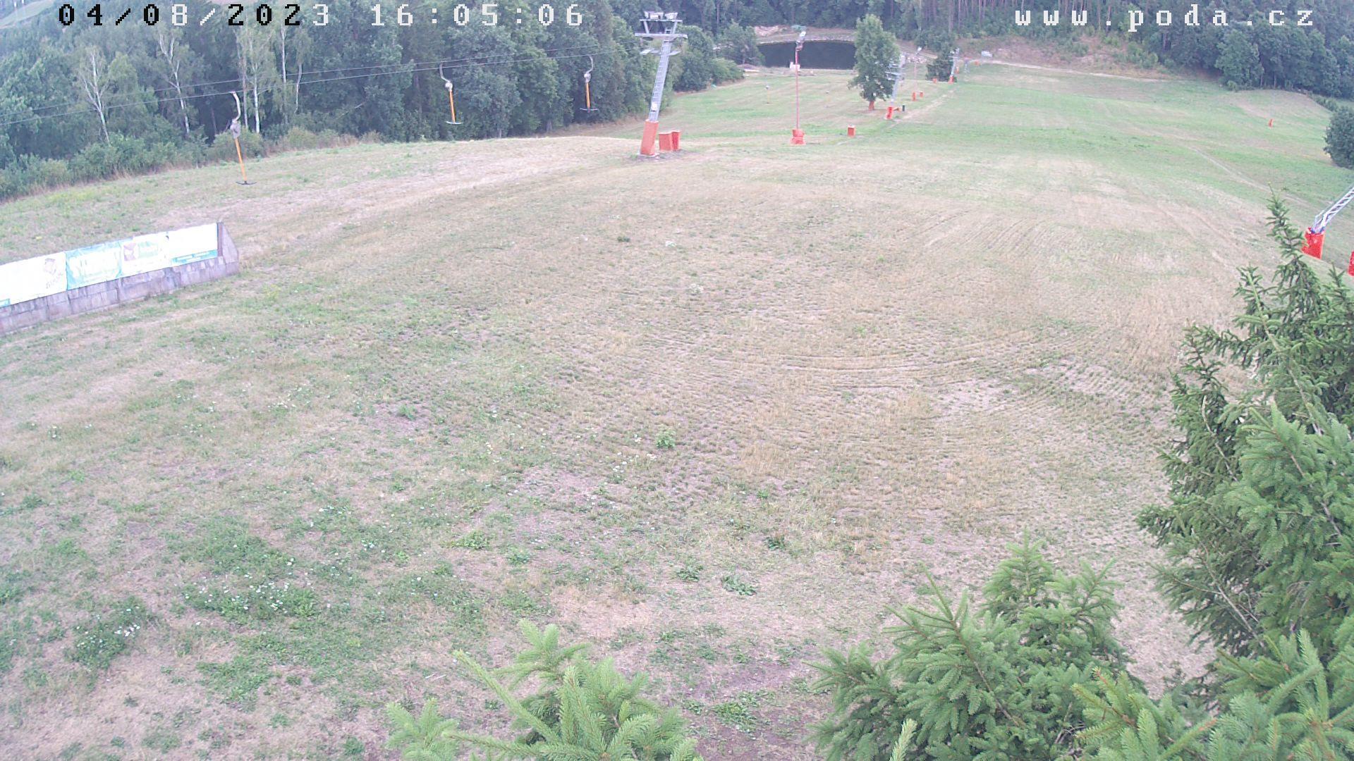 Webcam Velké Meziříčí II