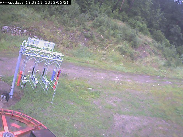 webcam Velké Meziříčí III