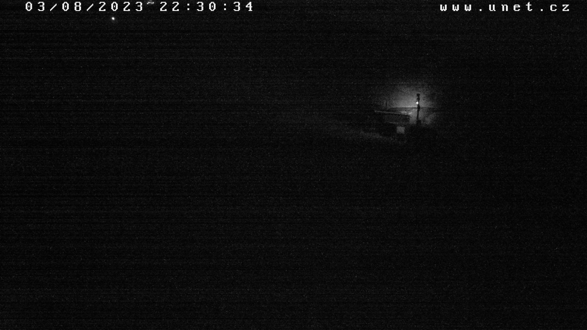 Online videokamera SKI SNOW PARK HARUSŮV KOPEC
