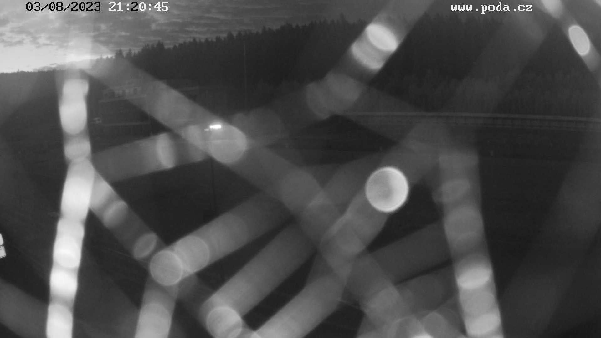 Webkamera Nové Město na Moravě - stadion